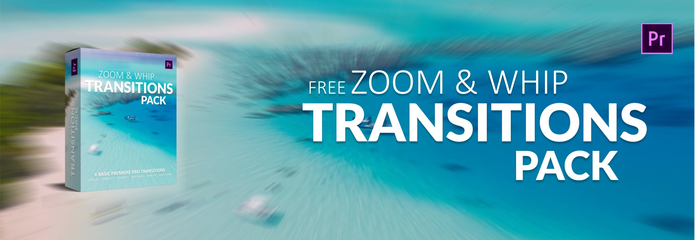 Premiere Pro Zoom Transition Preset DOWNLOAD | Sascha Ohde
